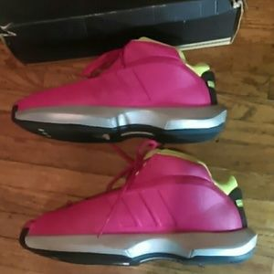 09917f617c7 adidas Shoes - Adidas Kobe 1 Mother s Day Edition